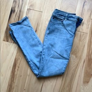 Chico's So Slimming 00 size small Jeans 4